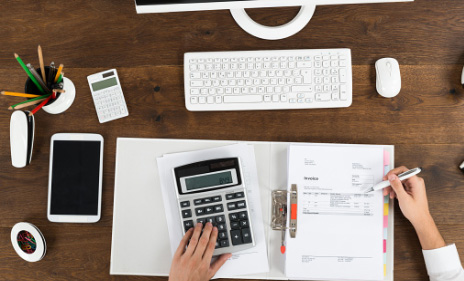 bookkeeping services toronto